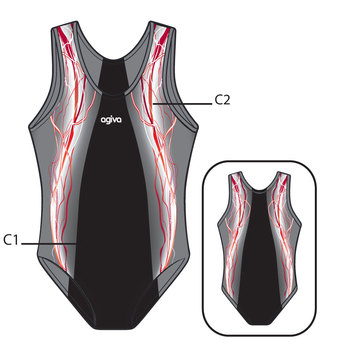 Men's leotard