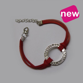 Armband Red 95078R