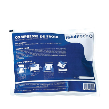 Cold Compresses 95012