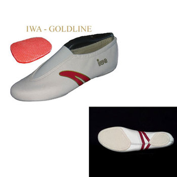 Gym Shoes IWA 502 creme 92502