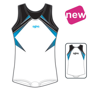 Men's leotard 8014-F51