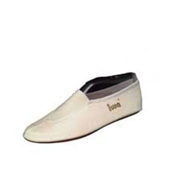 Gym shoes IWA 202 creme 92903